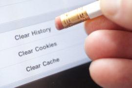Omatech eliminacion cookies Google